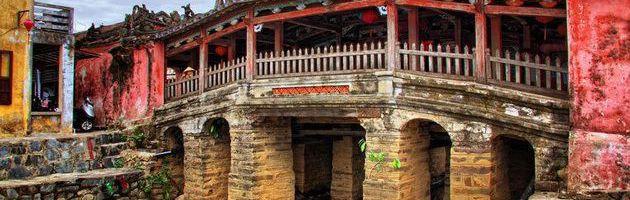 ทัวร์เวียดนาม ดานัง เว้ สะพานญี่ปุ่น พระราชวังเว้ วัดเทียนมู่ หมู่บ้านแกะสลักหินอ่อน สะพานมังกร