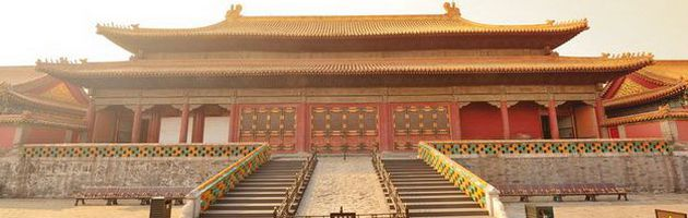 ทัวร์จีน ปักกิ่ง พระราชวังกู้กง เซี่ยงไฮ้ นั่งรถไฟความเร็วสูงไปเซี่ยงไฮ้