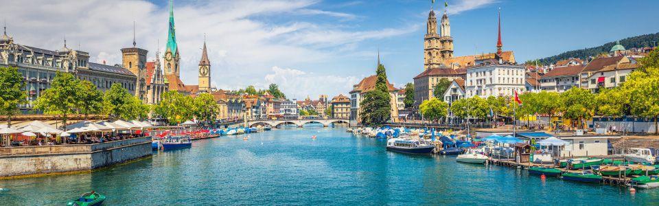 ทัวร์สวิตเซอร์แลนด์ ราคาถูก ปี 2562 - 2563 Update ราคาโปรโมชั่นและที่นั่งทุกวัน