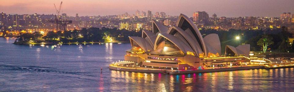 ทัวร์ออสเตรเลีย