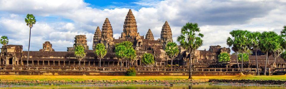 ทัวร์เขมร - ศูนย์รวมทัวร์เขมร กัมพูชา ปี 2563 - 2564