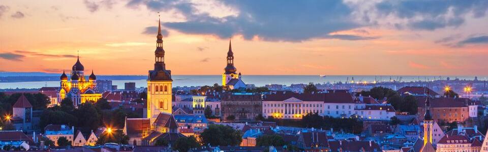 ทัวร์เอสโตเนีย