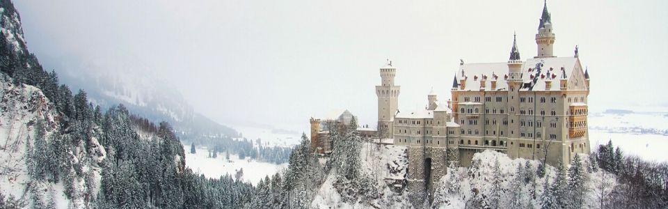 ทัวร์เยอรมนีพรีเมียม ปี 2563 - 2564 ยอดขายอันดับ 1 Update โปรโมชั่นทุกวัน