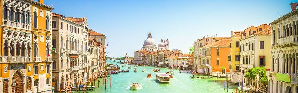 ทัวร์อิตาลี ฤดูใบไม้ผลิ ปี 2563 เที่ยวคุ้ม ราคาโดนใจ Update ที่นั่งทุกวัน