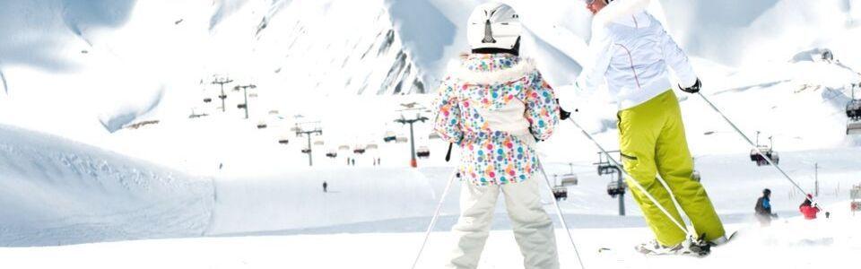 ทัวร์ญี่ปุ่น เล่นสกีหิมะ โดนใจที่สุด!