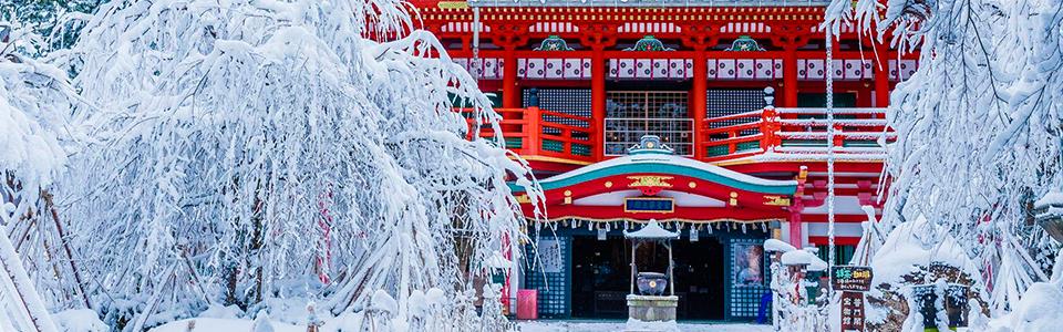 ทัวร์ญี่ปุ่น ฤดูหนาว 2563 Update ราคาโปรโมชั่นและที่นั่งทุกวัน
