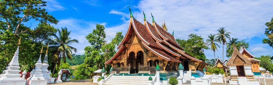 ทัวร์ลาว สายการบินไทย TG