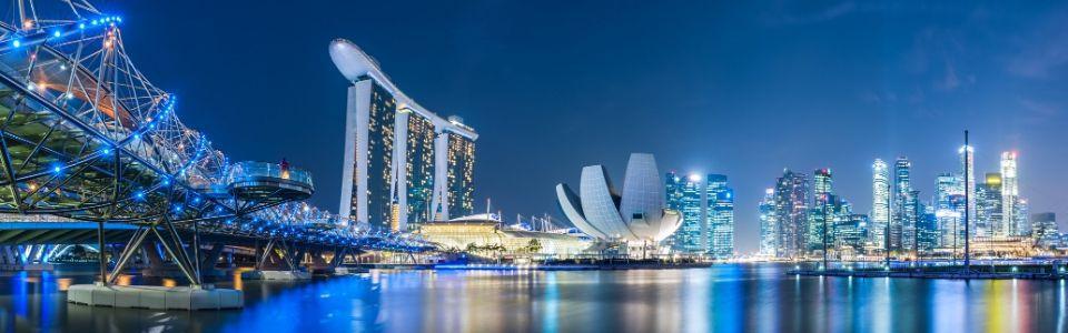 ทัวร์สิงคโปร์ เดือนตุลาคม
